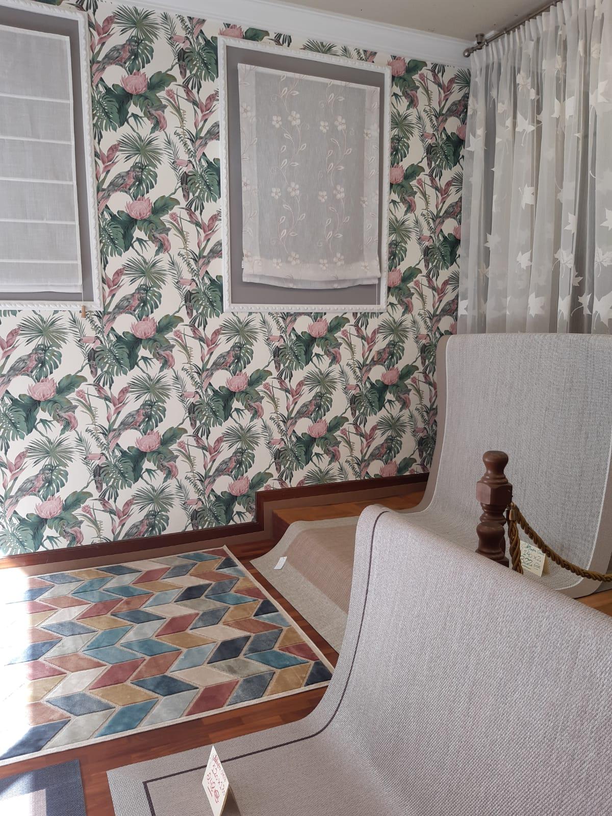 Empresa de decoración en Bilbao